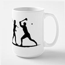 Hurling Mug