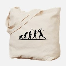 Hurling Tote Bag