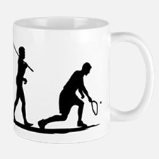 Racquetball Small Mugs