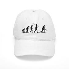 Racquetball Baseball Cap