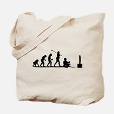 Video Gamer Tote Bag