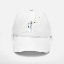 painter and decorator Baseball Baseball Cap