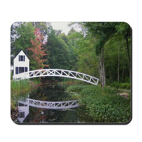 Mousepad-Scenery (Bridge)