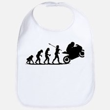 Bike Racing Bib