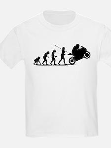 Bike Racing T-Shirt