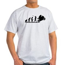 Bike Racing T-Shirt