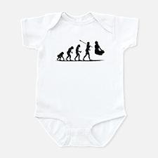 Siddha Infant Bodysuit