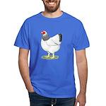 Wyandotte Columbian Hen Dark T-Shirt