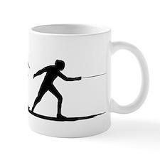 Fencing Small Mugs