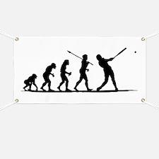 Softball Banner