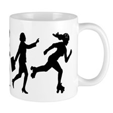 DERBY EVOLUTION Small Mug