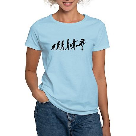 DERBY EVOLUTION Women's Light T-Shirt