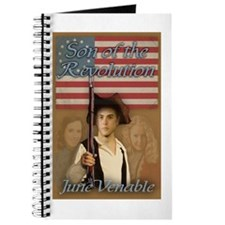 Unique Revolutionary war Journal