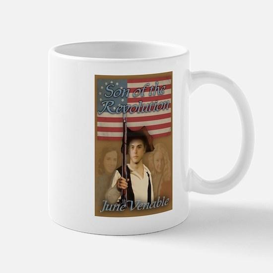 Cute Revolutionary Mug