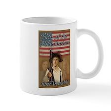 Cute Revolutionary war Mug