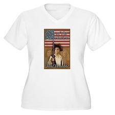 Cute Revolutionary war T-Shirt