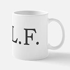 """""""D.I.L.F."""" Small Small Mug"""