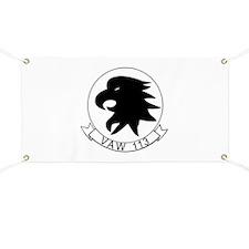 VAW-113 Banner