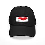 Sexy Black Cap