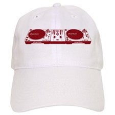 Stanton DJ Setup Baseball Cap