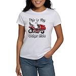 Mower My Other Ride Women's T-Shirt