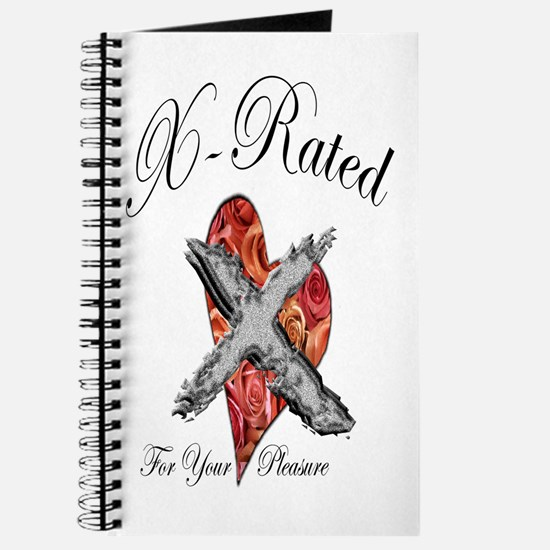 X-Rated Journal