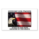 Support our troops 10 Pack