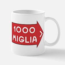 Mille Miglia Small Small Mug