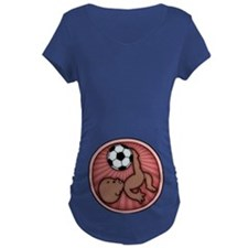 Soccer Baby Kick -DS T-Shirt