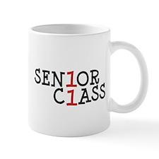 sen1or c1ass Mug