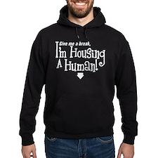 Human Housing Hoodie