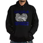CATCH AND RELEASE Hoodie (dark)