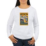 Foods from Corn Women's Long Sleeve T-Shirt