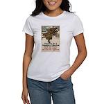 A Question of Stamina Women's T-Shirt