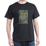 Save the Products of the Land Dark T-Shirt