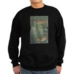 Save the Products of the Land Sweatshirt (dark)