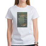 Save the Products of the Land Women's T-Shirt