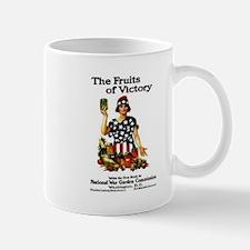Unique Victory Mug