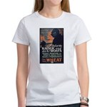 Use Less Wheat Women's T-Shirt