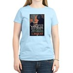 Use Less Wheat Women's Light T-Shirt