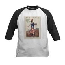 Sow the Seeds of Victory Tee
