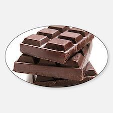 Chocolate Decal