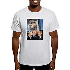 Unique Wtc T-Shirt