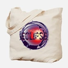 Eclipse Heat by Twibaby.com Tote Bag