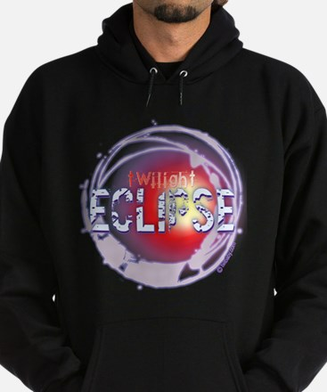 Eclipse Heat by Twibaby.com Hoodie (dark)