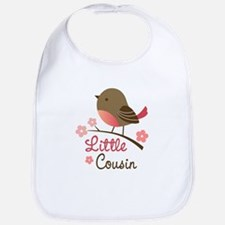 Little Cousin - Mod Bird Bib