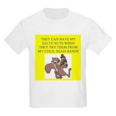 food police joke T-Shirt