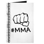 #MMA Journal