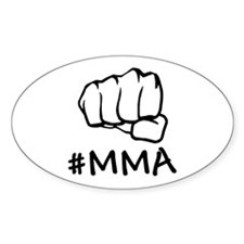 #MMA Decal