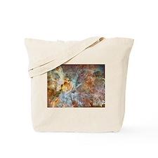 Cool Carina Tote Bag